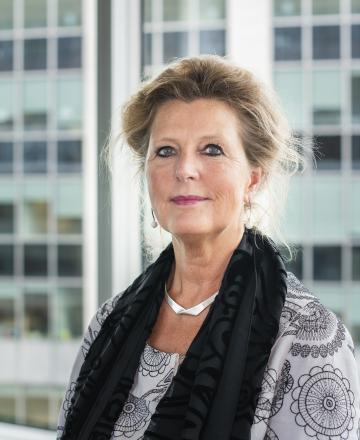 Martine de Waele